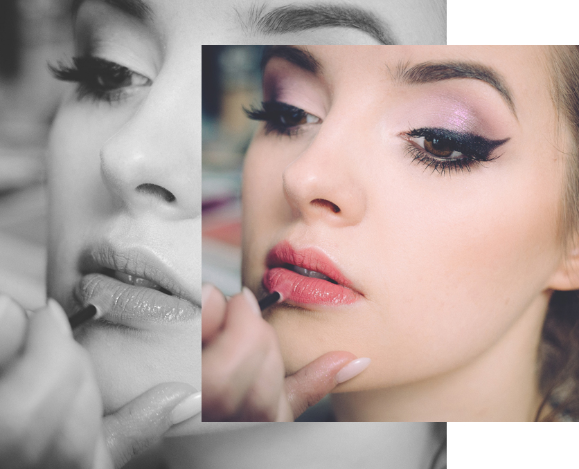 Bridal make up courses