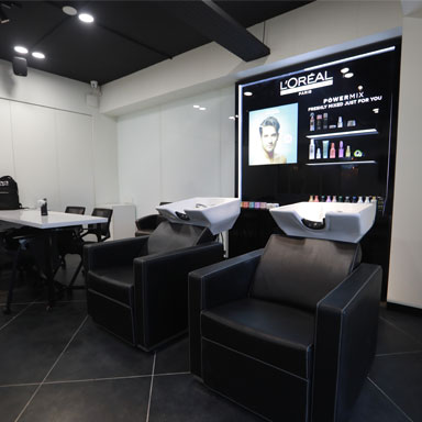 Institutes for beautician course